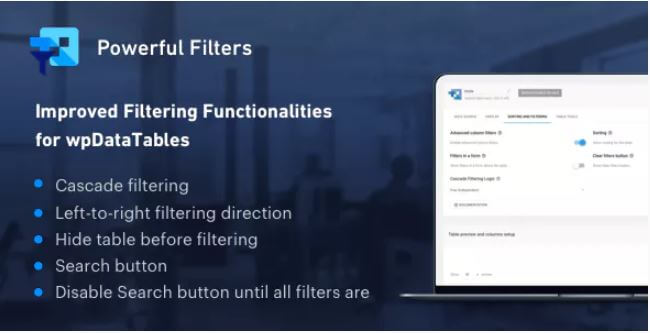 Download Free Powerful Filters v1 0 4 - Add-on for