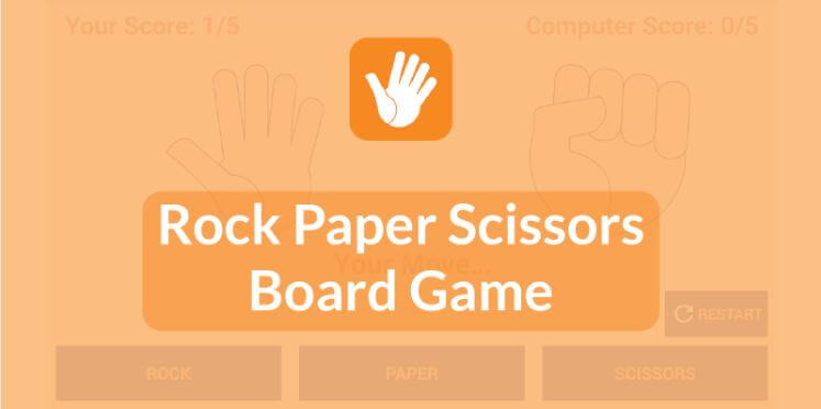 Download Free Rock Paper Scissors v1 0 - Android Game Source